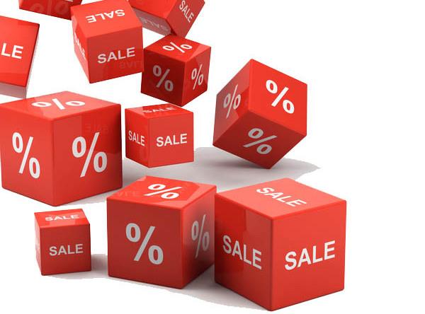 Планирование объемов закупки товаров на период акций