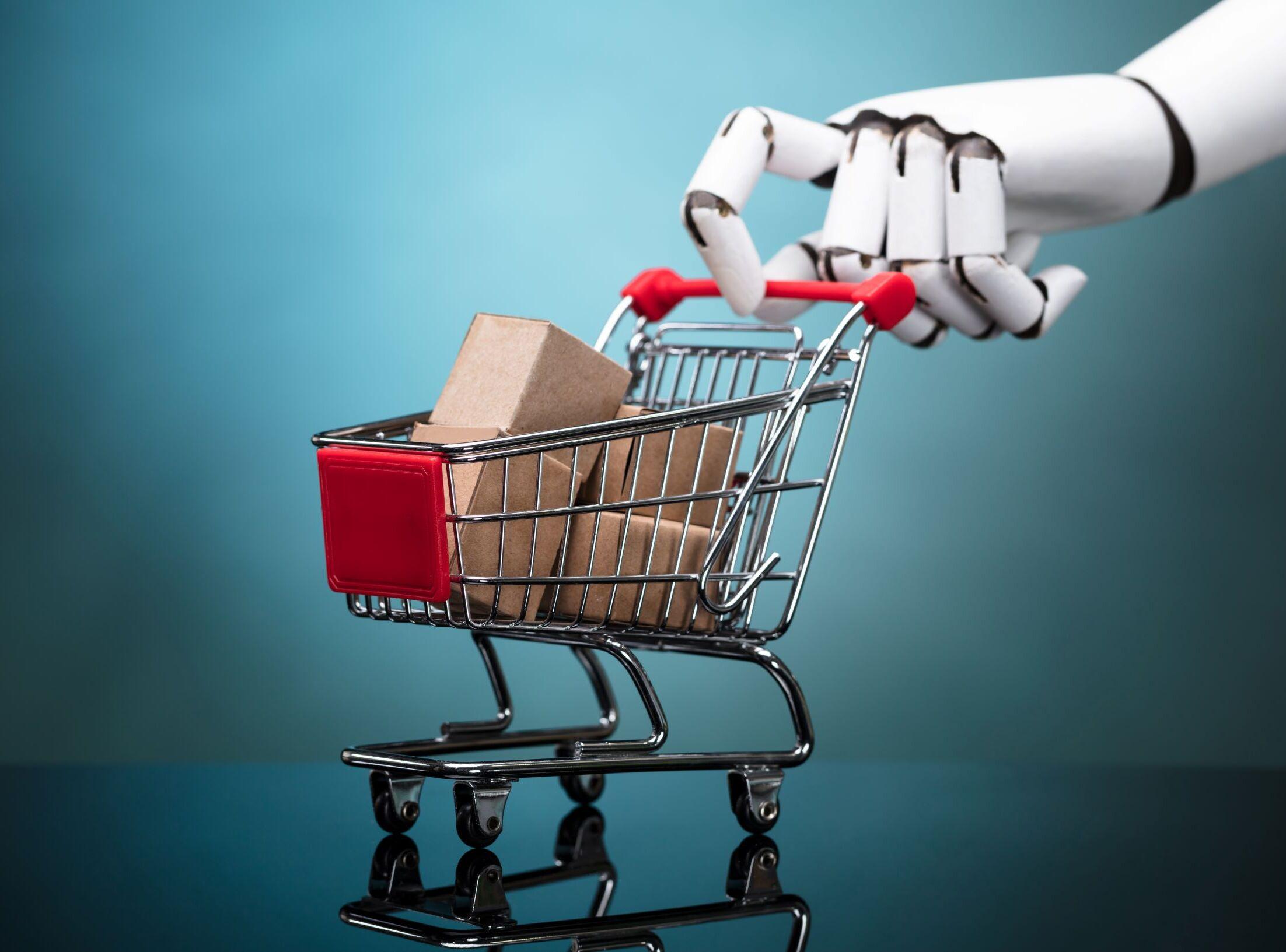 Как внедрить решение прогнозирования спроса методами машинного обучения, и какую пользу бизнесу оно принесет?