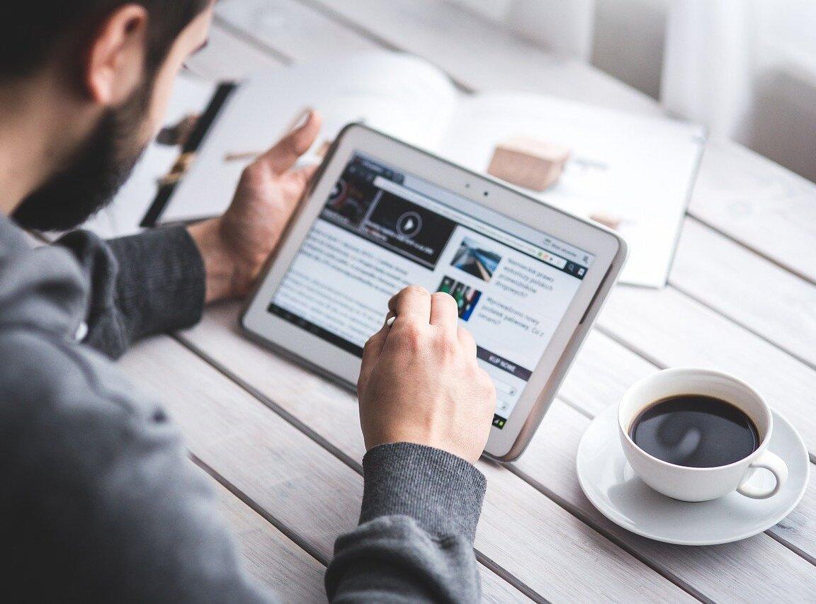 Цифровая сеть поставок для ритейла и FMCG. 10 составляющих для успешной трансформации